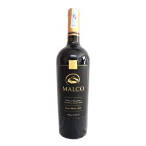 MALCO GRAND RESERVE CABERNET SAUVIGNON 2016 - 750ML